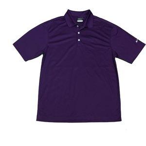 NWT Nike Golf Dri-Fit Stay Cool Polo Shirt Medium